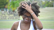 Sha Natural Hair