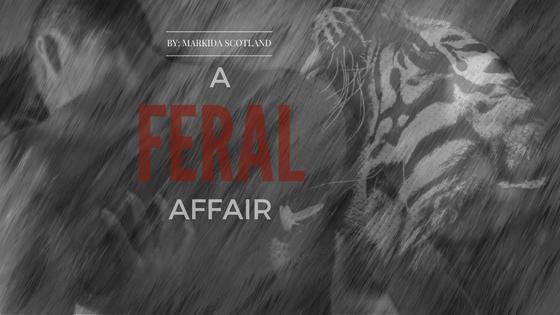 A Feral Affair by Markida Scotland